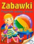 Zabawki Przyjaciele każdego dziecka w sklepie internetowym Booknet.net.pl