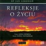 Refleksje o życiu (Płyta CD) w sklepie internetowym Booknet.net.pl
