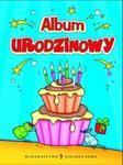 Album urodzinowy w sklepie internetowym Booknet.net.pl