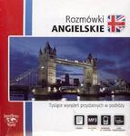 Rozmówki angielskie. Tysiące wyrażeń przydatnych w podróży (+CD) w sklepie internetowym Booknet.net.pl