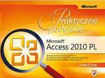 Microsoft Access 2010 PL. Praktyczne podejście w sklepie internetowym Booknet.net.pl
