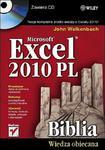 Excel 2010 PL. Biblia. Wiedza obiecana (+CD) w sklepie internetowym Booknet.net.pl