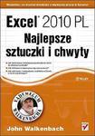 Excel 2010 PL. Najlepsze sztuczki i chwyty. Vademecum Walkenbacha w sklepie internetowym Booknet.net.pl