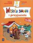 Wesoła szkoła i przyjaciele. Klasa 3, edukacja wczesnoszkolna, część 5. Podręcznik w sklepie internetowym Booknet.net.pl