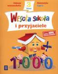 Wesoła szkoła i przyjaciele. Klasa 3, część 5. Matematyka w sklepie internetowym Booknet.net.pl