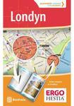 Londyn. Przewodnik - celownik w sklepie internetowym Booknet.net.pl