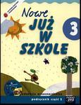 Szkoła na miarę Nowe już w szkole 3 podręcznik z płytą CD część 2 w sklepie internetowym Booknet.net.pl