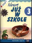 Szkoła na miarę Nowe już w szkole 3 wycinanka część 2 w sklepie internetowym Booknet.net.pl