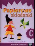 Szkoła na miarę Papierowe składanki C w sklepie internetowym Booknet.net.pl