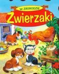 Zwierzaki W zagrodzie w sklepie internetowym Booknet.net.pl