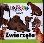 Poznaj świat - Zwierzęta w sklepie internetowym Booknet.net.pl