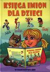 Księga imion dla dzieci. w sklepie internetowym Booknet.net.pl