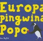Europa pingwina Popo w sklepie internetowym Booknet.net.pl