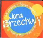 Zaczarowany świat wierszy Jana Brzechwy (Płyta CD) w sklepie internetowym Booknet.net.pl