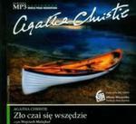Zło czai się wszędzie (Płyta CD) w sklepie internetowym Booknet.net.pl