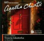 Trzecia lokatorka (Płyta CD) w sklepie internetowym Booknet.net.pl