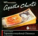 Tajemnica rezydencji Chimneys (Płyta CD) w sklepie internetowym Booknet.net.pl