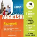 Angielski Rozmówki + konwersacje CD mp3 w sklepie internetowym Booknet.net.pl
