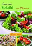 Smaczne sałatki w sklepie internetowym Booknet.net.pl