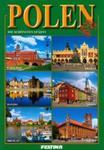 Polska najpiękniejsze miasta w sklepie internetowym Booknet.net.pl