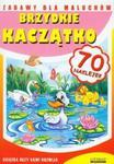 Brzydkie kaczątko Zabawy dla maluchów w sklepie internetowym Booknet.net.pl