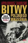 Bitwy polskiego września w sklepie internetowym Booknet.net.pl