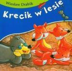 Krecik w lesie w sklepie internetowym Booknet.net.pl