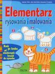 Elementarz rysowania i malowania w sklepie internetowym Booknet.net.pl