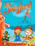 Fairyland 1 - Pupil`s Book (+My alphabet, ebook) w sklepie internetowym Booknet.net.pl