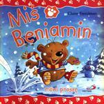Miś beniamin mówi proszę w sklepie internetowym Booknet.net.pl