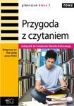 Przygoda z czytaniem. Klasa 2, gimnazjum. Podręcznik w sklepie internetowym Booknet.net.pl