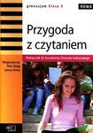 Przygoda z czytaniem. Klasa 3, gimnazjum. Podręcznik w sklepie internetowym Booknet.net.pl