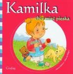 Kamilka chce mieć pieska w sklepie internetowym Booknet.net.pl