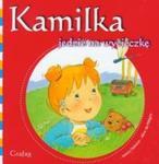 Kamilka jedzie na wycieczkę w sklepie internetowym Booknet.net.pl