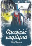 Opowieśc wigilijna (Płyta CD) w sklepie internetowym Booknet.net.pl