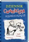 Dziennik cwaniaczka. Rodrick rządzi w sklepie internetowym Booknet.net.pl