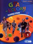 Gra w kolory. Świat ucznia. Klasa 3, edukacja wczesnoszkolna. Podręcznik część 1 w sklepie internetowym Booknet.net.pl