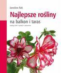 Najlepsze rośliny na balkon i taras w sklepie internetowym Booknet.net.pl