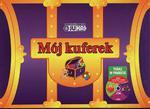 Mój kuferek. Roczne przygotowanie przedszkolne + gry interaktywne w sklepie internetowym Booknet.net.pl