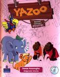 Yazoo starter. Edukacja wczesnoszkolna. Język angielski. Zeszyt ćwiczeń (+CD) w sklepie internetowym Booknet.net.pl