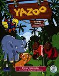 Yazoo starter. Edukacja wczesnoszkolna. Język angielski. Student's Book (+CD) w sklepie internetowym Booknet.net.pl