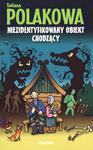Niezidentyfikowany obiekt chodzący w sklepie internetowym Booknet.net.pl