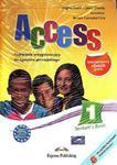 Access 1 - Student`s Book + exam skills practice + ebook w sklepie internetowym Booknet.net.pl