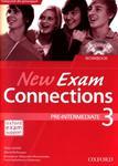 New Exam Connections 3. Klasa 3, gimnazjum. Język angielski. Zeszyt ćwiczeń (+CD) w sklepie internetowym Booknet.net.pl