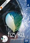 To jest fizyka. Gimnazjum, część 4. Podręcznik + CD w sklepie internetowym Booknet.net.pl