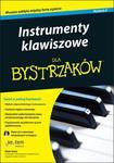 Instrumenty klawiszowe dla bystrzaków w sklepie internetowym Booknet.net.pl