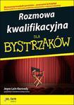 Rozmowa kwalifikacyjna dla bystrzaków w sklepie internetowym Booknet.net.pl