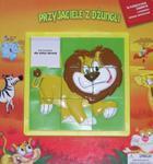 Przyjaciele z dżungli. Układanka i opowiadanie w sklepie internetowym Booknet.net.pl
