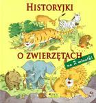 Historyjki o zwierzętach w sklepie internetowym Booknet.net.pl