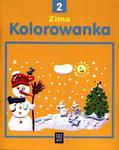 Kolorowanka, część 2. Zima w sklepie internetowym Booknet.net.pl